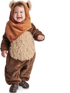 Ewok Costume For Babies