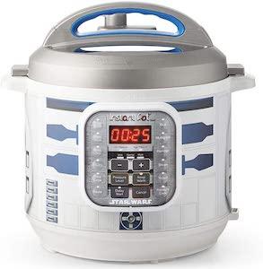 R2-D2 Instant Pot