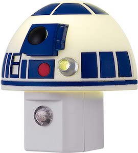 R2-D2 LED Night Light