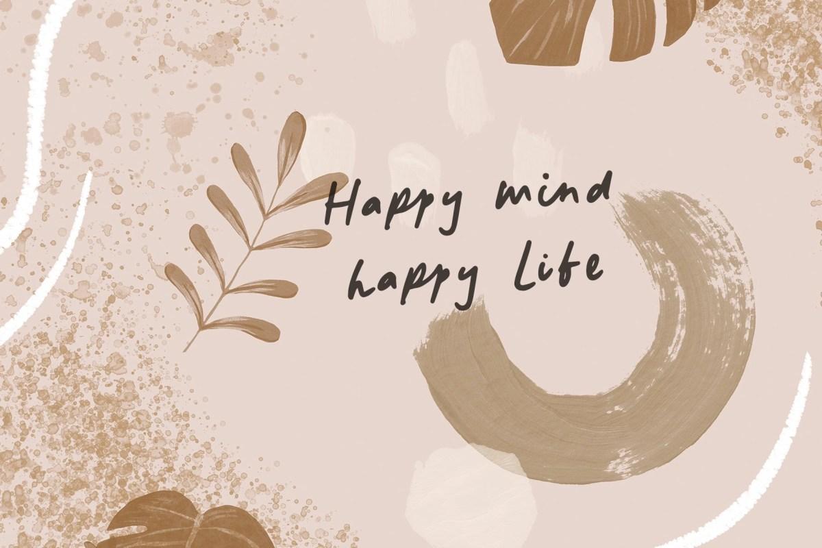 Rejoicingly – Sweet Handwritten Font