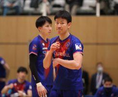山田要平(FC東京)