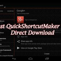 QuickShortcutMaker 2.4.0 Direct Download