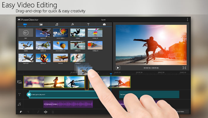 Top Eight Video Editing Apps for Mobile Users