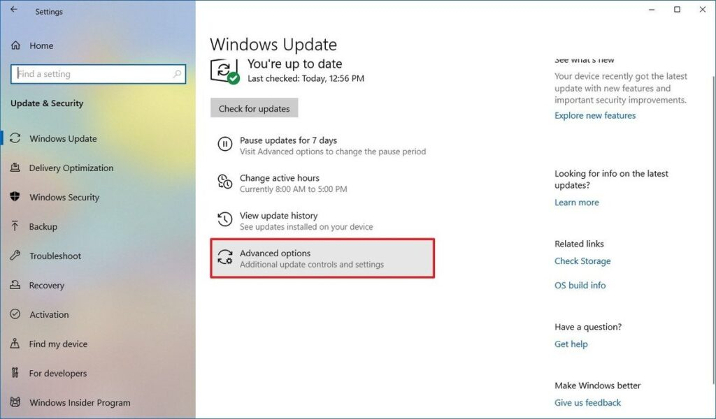 You are currently viewing How Stop Windows Update Step by Step Guide, Easy and Simple Method 2020