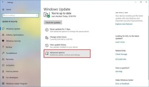 Read more about the article How Stop Windows Update Step by Step Guide, Easy and Simple Method 2020