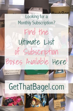 boxdirect - Subscription Box: Company Directory List