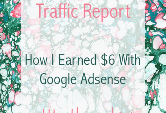 May 2017 Traffic and Income Report on Get That Bagel