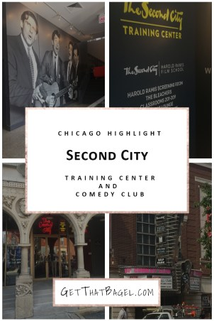 SCPin 683x1024 - Chicago Highlight: The Second City Comedy Club