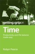 Getting A Grip on Time E-book