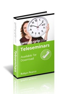 5 Time Saving Teleseminars