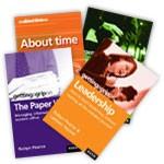 4 E-book Value Pack
