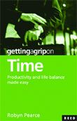 Getting a Grip on Time Book