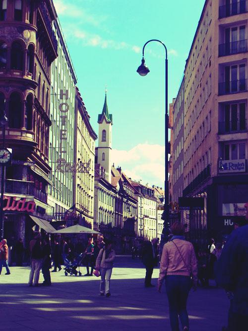 Vienna travel guide