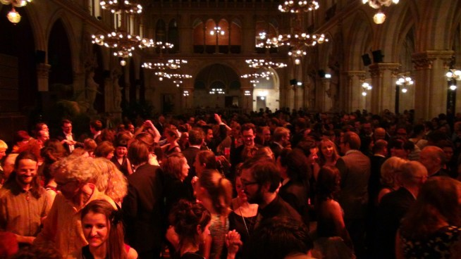 Things to Do in Austria, Make it to a Viennese Ball