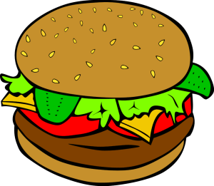 burger-clipart