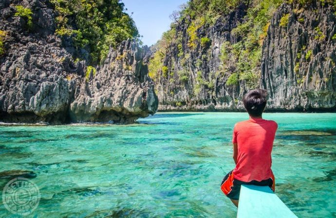 as praias mais bonitas do mundo El Nido, Palawan