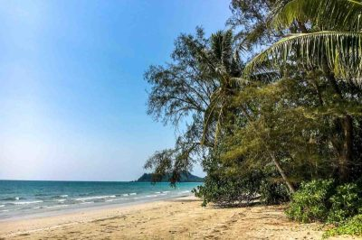 Ultimate Thailand Island Hopping Guide | Getting Stamped