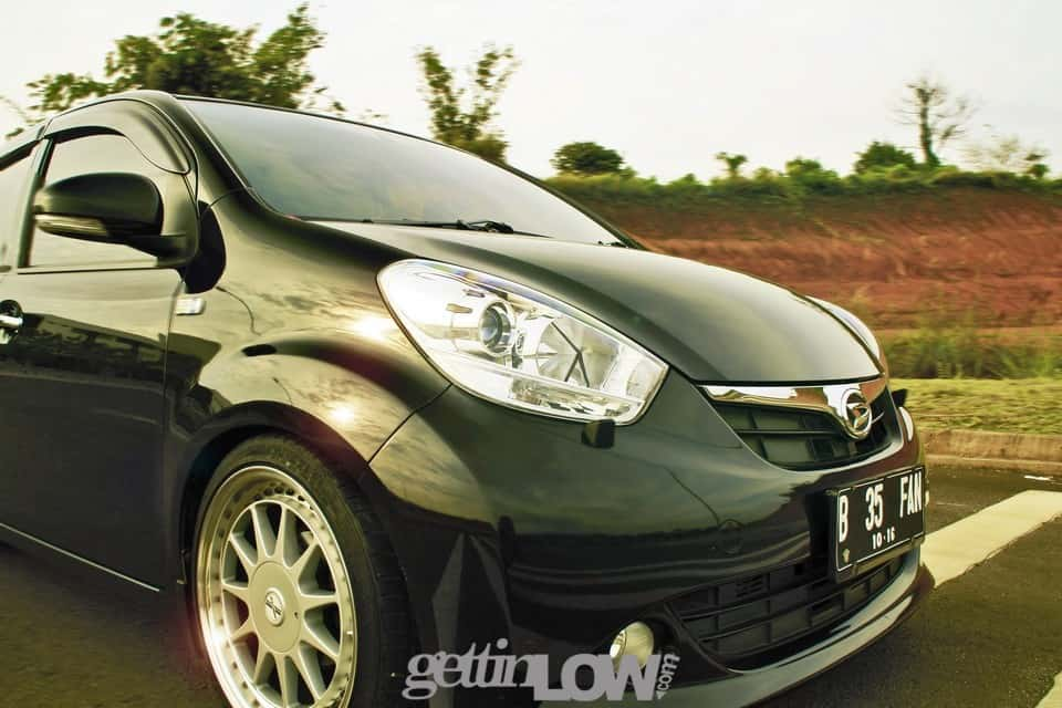 Esfan's Stanced All New Sirion