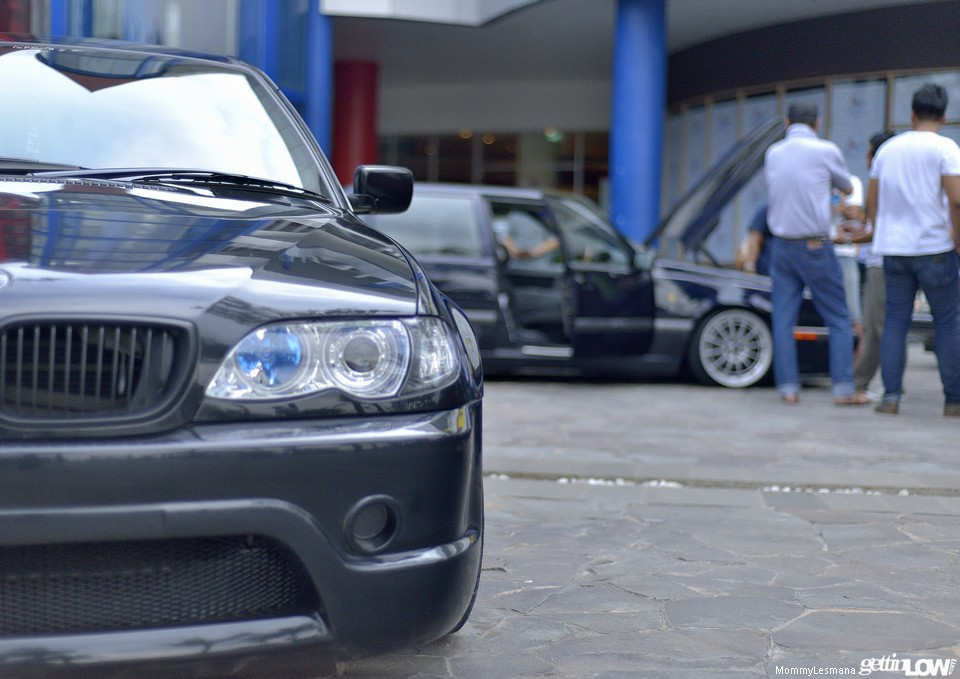 ModifiCARtion EUROfest '14