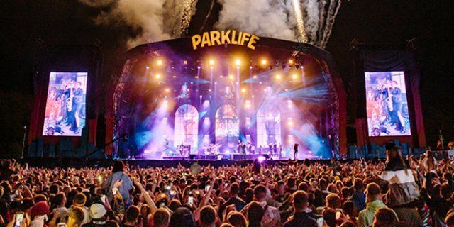 parklife 2020