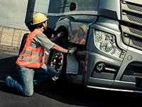 Vehicle-checks