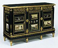 Cabinet / Weisweiler