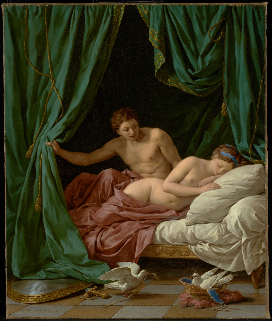 Image result for mars and venus in renaissance painting