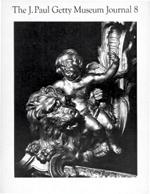 The J. Paul Getty Museum Journal: Volume 8/1980