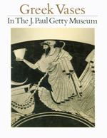 Greek Vases in The J. Paul Getty Museum: Volume 3 (OPA 2)