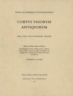 Corpus Vasorum Antiquorum: Fascicule 2
