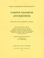 Corpus Vasorum Antiquorum: Fascicule 5