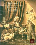 Roger Fenton: Pasha and Bayadère
