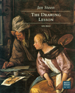 Jan Steen: The Drawing Lesson