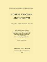 Corpus Vasorum Antiquorum: Fascicule 8