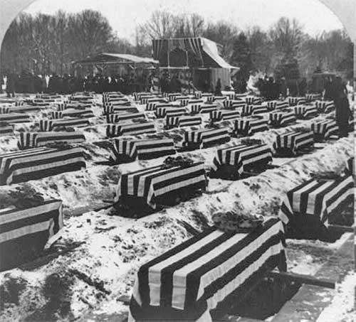 Image result for coffins veterans ww2