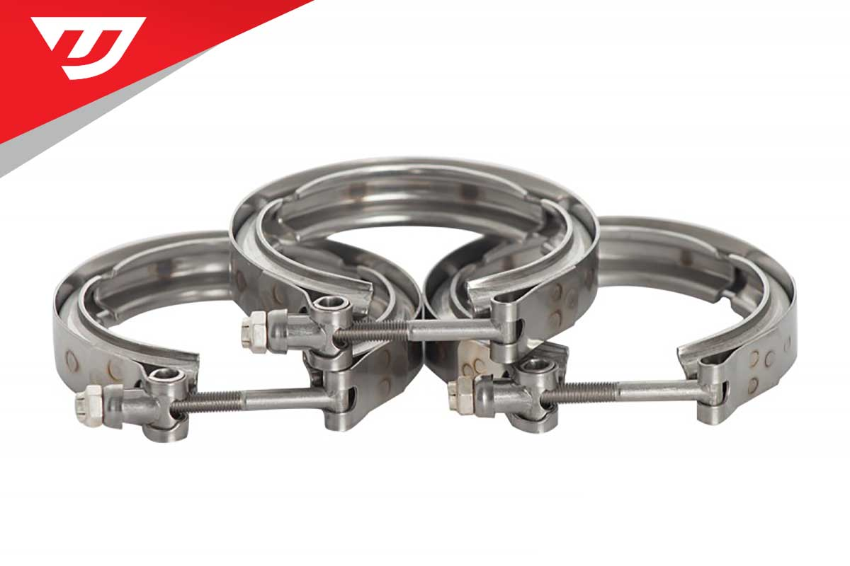 unitronic 3 v band clamp by clampco