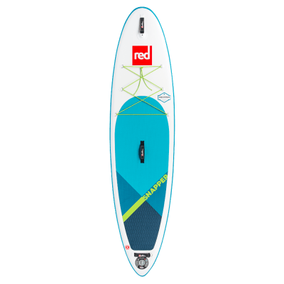 red paddle snapper - SUP Kids