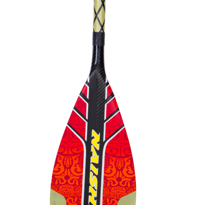 Naish Kevlar Wave Fixed - SUP Paddel Heavy Duty!