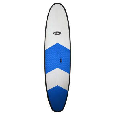 Norden Big Diamand 10'8 Softdeck SUP