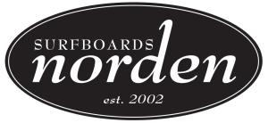 Norden Surfboards bieten eine breite Produktrange