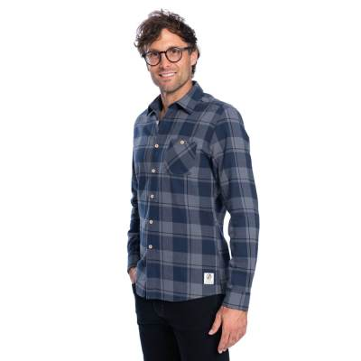 bleed-clothing-1516-lumberjacks-hemd-navy-studio02