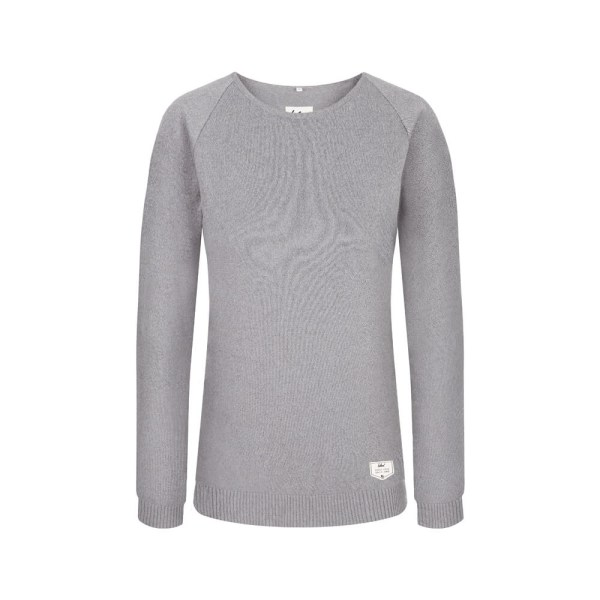 bleed-clothing-818f-knitted-jumper-grey