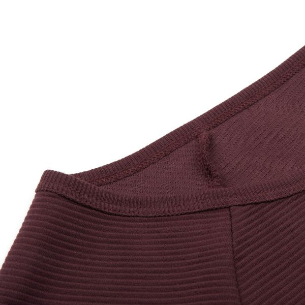 bleed-clothing-1546f-lines-longsleeve-damen-aubergine-detail-01