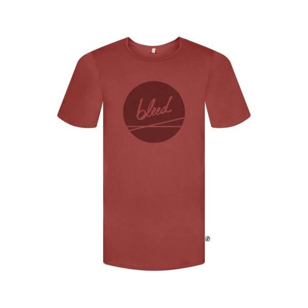bleed-clothing-1616-dot-logo-t-shirt-rot