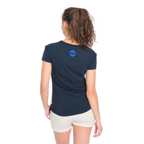 bleed-clothing-1645f-pineapple-t-shirt-damen-dunkelblau-studio-02