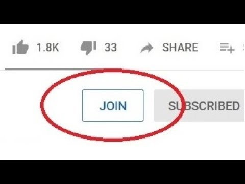 youtube join button