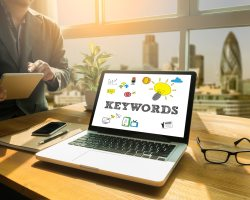 How to intelligently use Google's different keyword matching options