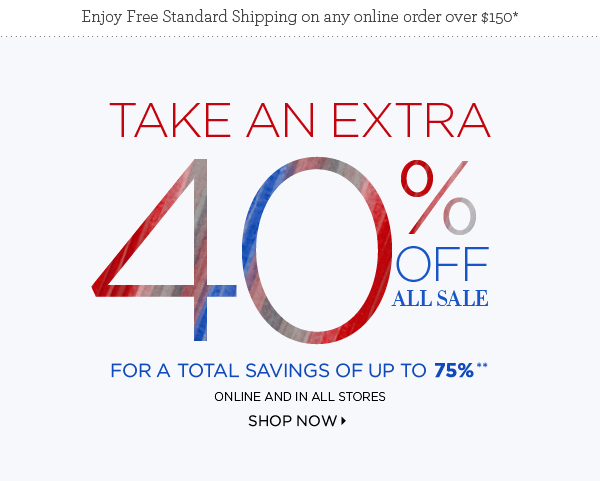 Discount Email Marketing Examples