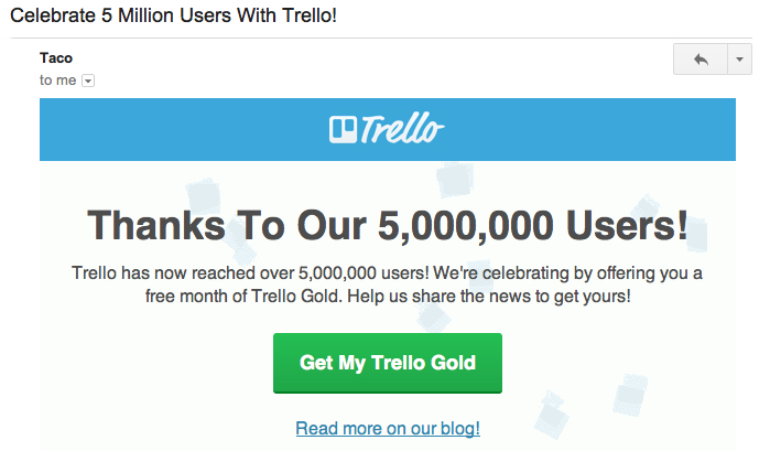 trello email best practices