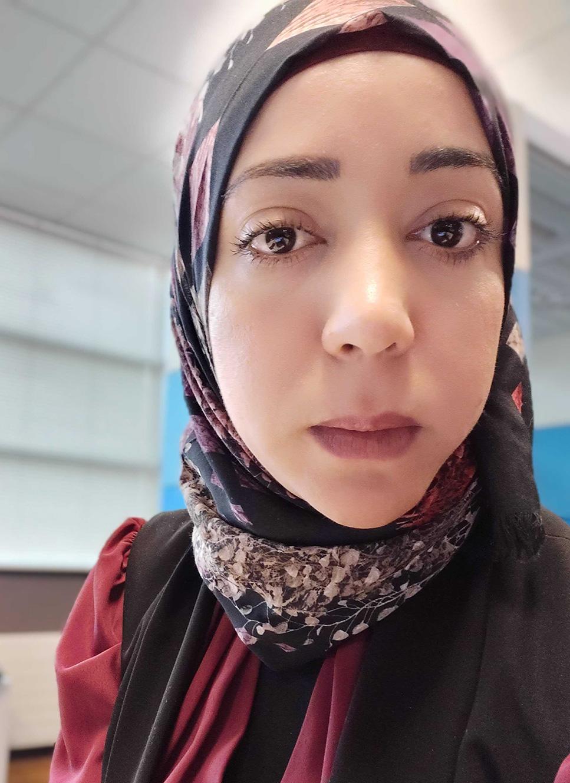 Getvisibility Radhia Azzouz